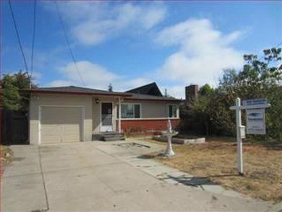 512 Trevethan Ave, Santa Cruz, CA 95062