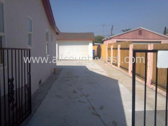 3307 Angelus Ave, Rosemead, CA 91770