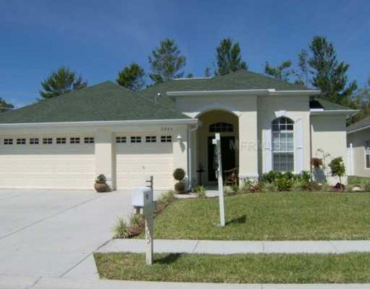 2805 Ravendale Ln, Holiday, FL 34691