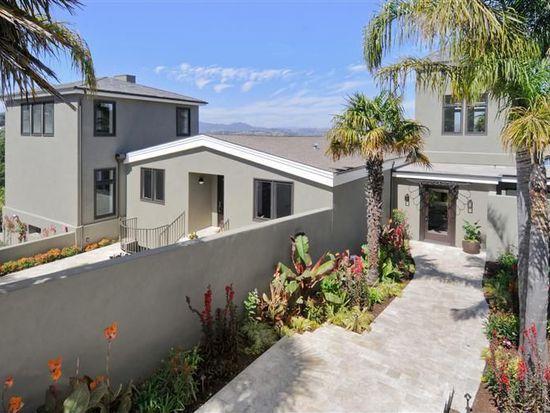 190 Harrison Ave, Sausalito, CA 94965