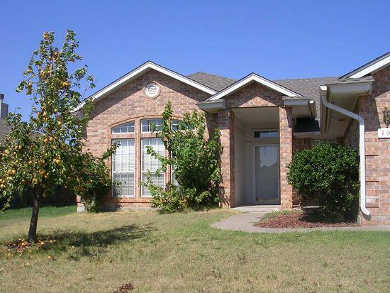 705 SW 155th Pl, Oklahoma City, OK 73170