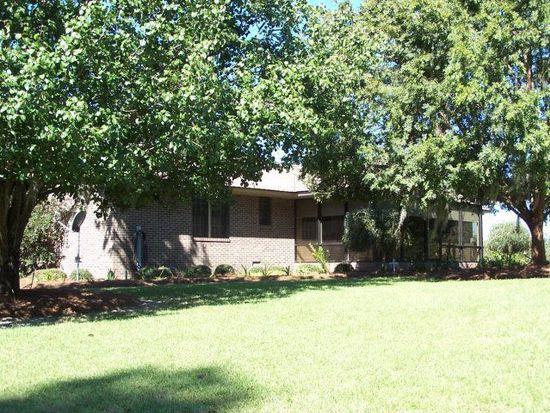 340 Vanceville County Line Rd, Tifton, GA 31794