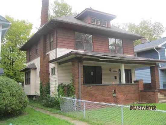 3941 N Capitol Ave, Indianapolis, IN 46208