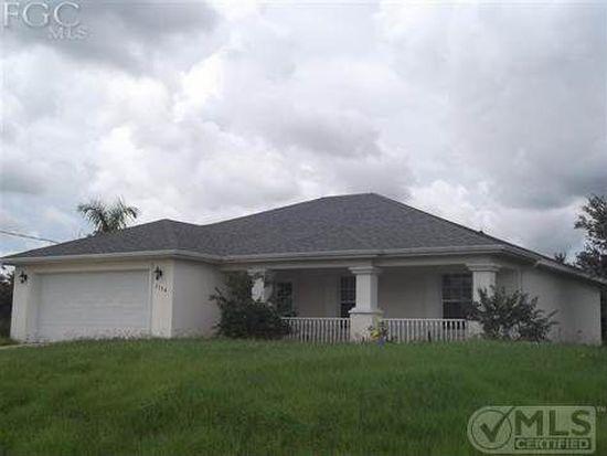 2524 73rd St W, Lehigh Acres, FL 33971