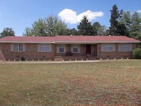 1351 Hull Rd, Athens, GA 30601