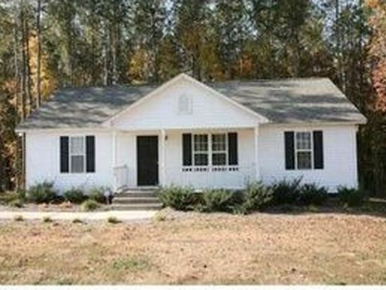 618 Lockwood Dr, Clayton, NC 27527