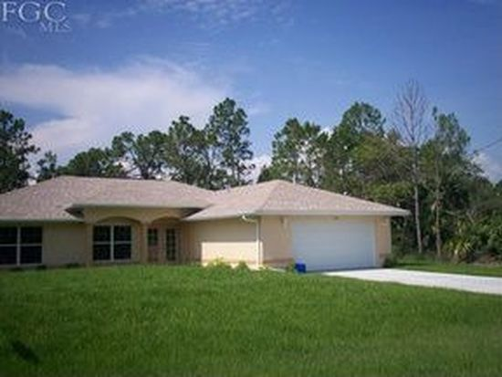 3105 49th St W, Lehigh Acres, FL 33971
