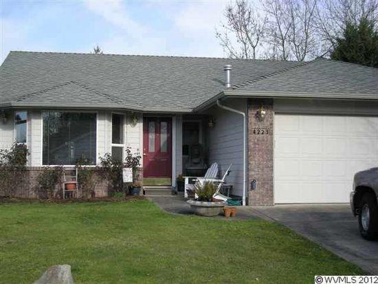 4223 Rogets Ct NE, Salem, OR 97301