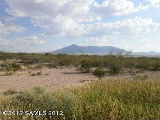 1680 S Avenue Q, Bisbee, AZ 85603