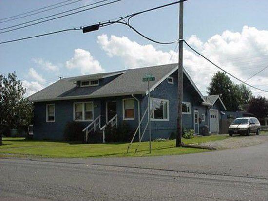 2223 Cherry St, Aberdeen, WA 98520