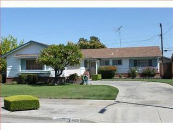4429 Venice Way, San Jose, CA 95129