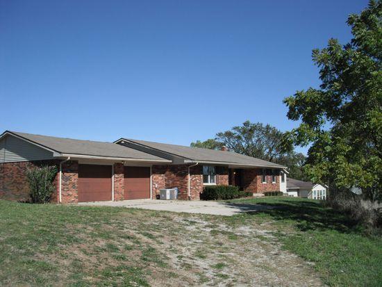 15608 Boyd Rd, Dillsboro, IN 47018