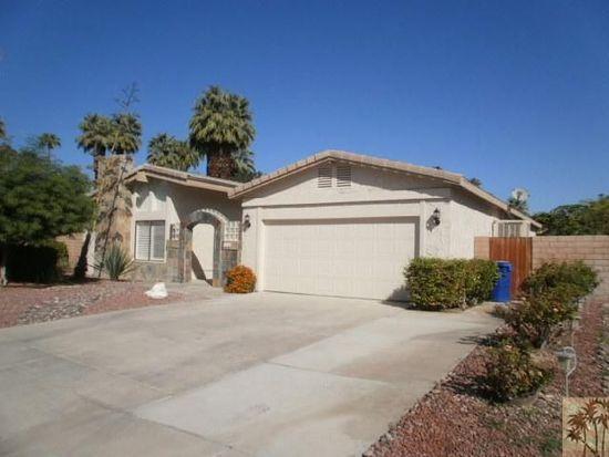 3458 E San Martin Cir, Palm Springs, CA 92264