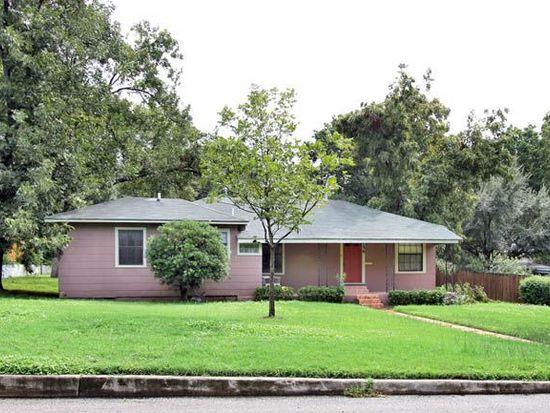 156 Morningside Dr, San Antonio, TX 78209