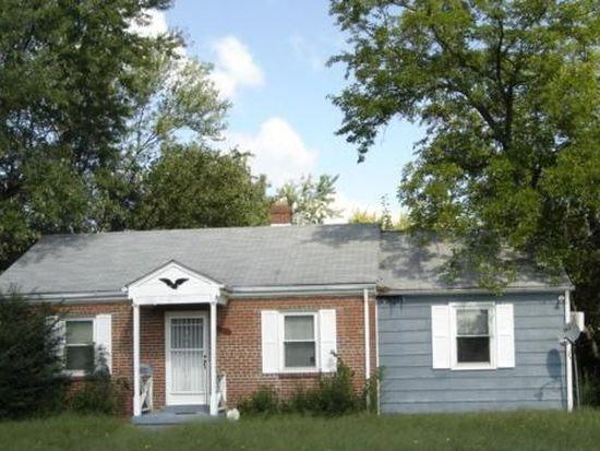 3110 Chesham St, Richmond, VA 23231