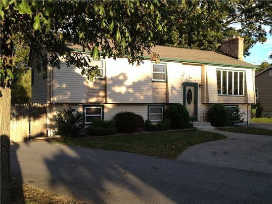 58 Larkin Ave, Warwick, RI 02886