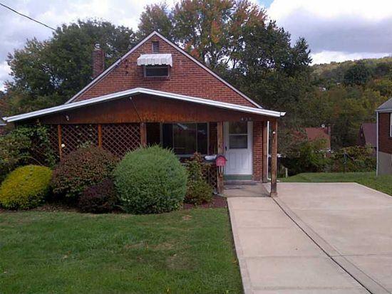 430 Cedar St, Jeannette, PA 15644