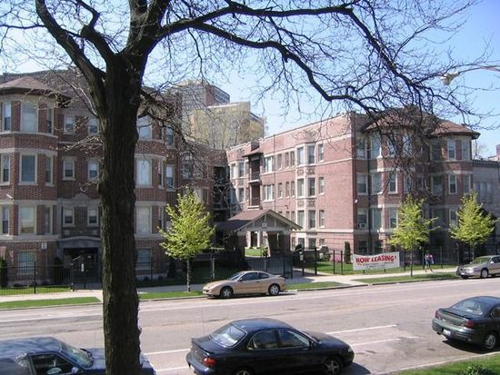 429 E Oakwood Blvd UNIT 11, Chicago, IL 60653