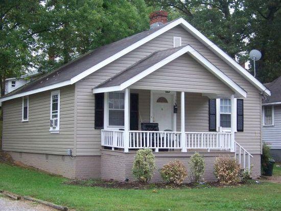 135 Hughes St, Danville, VA 24541