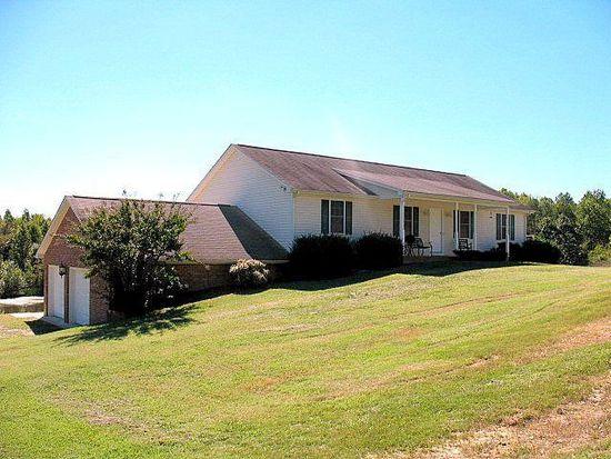 200 Yates Farm Rd, Ringgold, VA 24586