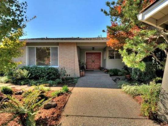 410 Hacienda Ct, Los Altos, CA 94022