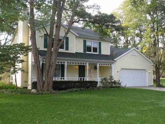 58681 Fawn River Ct, Elkhart, IN 46516