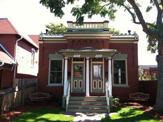 2510 California St, Denver, CO 80205