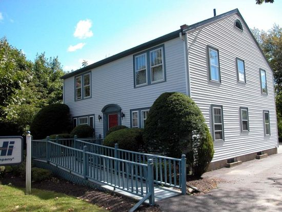 824 Central Ave, Dover, NH 03820