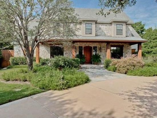 8411 Swananoah Rd, Dallas, TX 75209