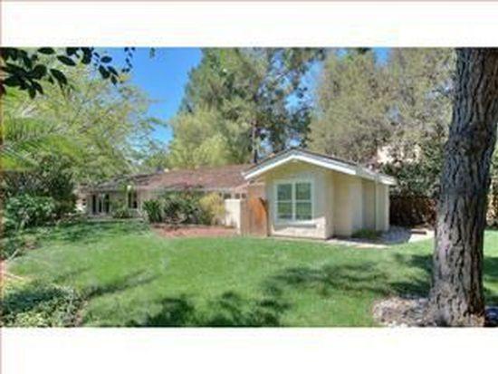 3675 La Calle Ct, Palo Alto, CA 94306