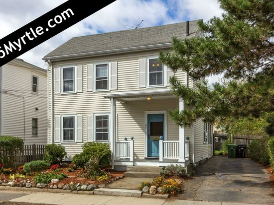 25 Myrtle St, Watertown, MA 02472