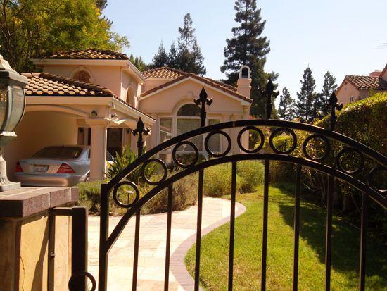 250 Churchill Ave, Palo Alto, CA 94301