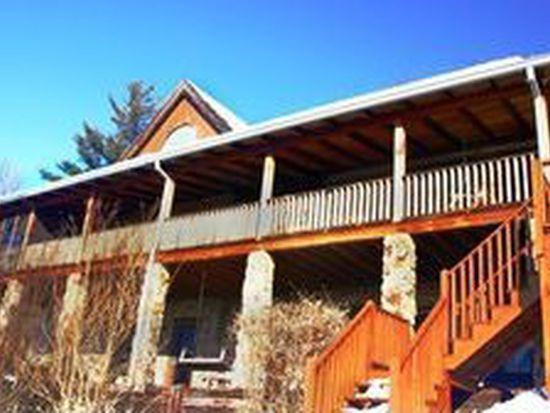 520 Cabin Ridge Rd, Ferguson, NC 28624