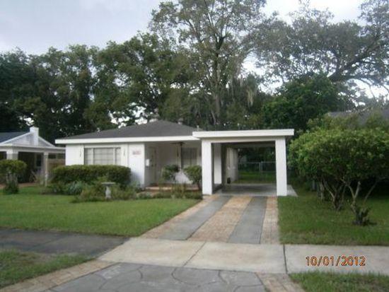 2415 Amherst Ave, Orlando, FL 32804