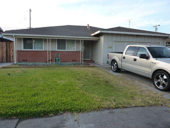 3298 Sylvan Dr, San Jose, CA 95148
