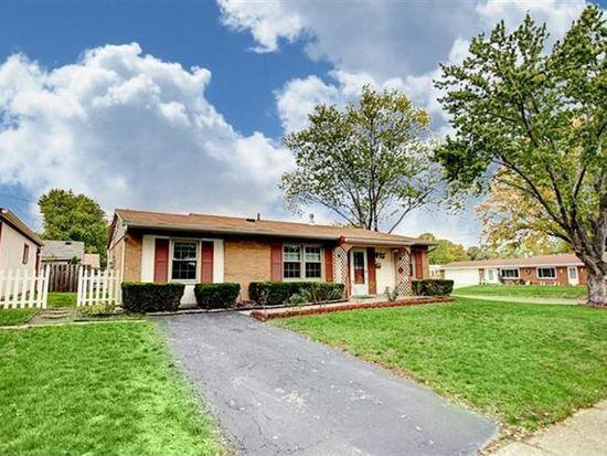 4441 Wehner Rd, Dayton, OH 45429
