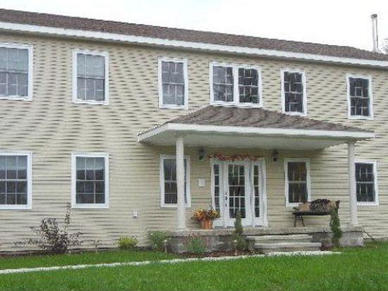 285 Flat Rock Rd, Morrisonville, NY 12962