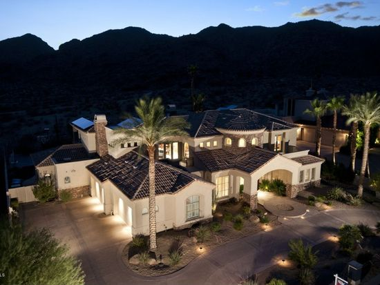 12032 S Honah Lee Ct, Phoenix, AZ 85044