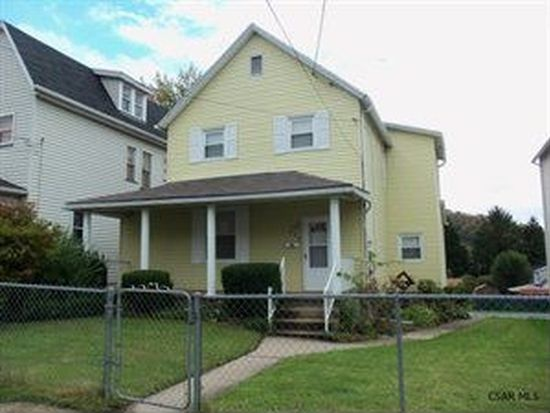 390 Beatrice Ave, Johnstown, PA 15906