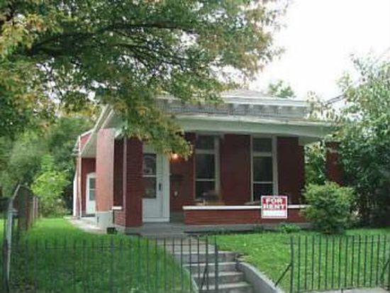 2108 W Jefferson St, Louisville, KY 40212