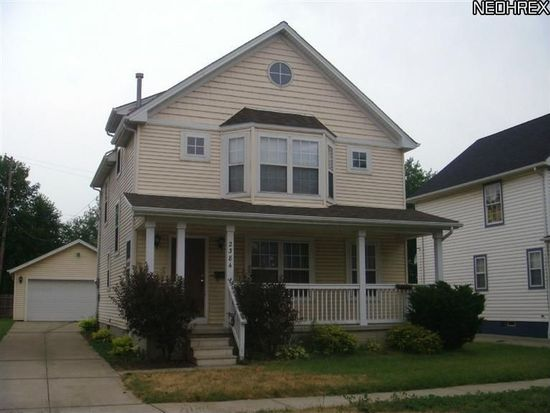 2384 E 39th St, Cleveland, OH 44115