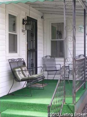 1817 Fust Ave, Louisville, KY 40216