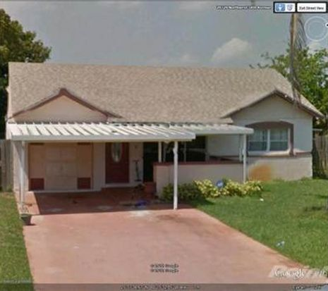 20324 NW 34th Ave, Miami Gardens, FL 33056