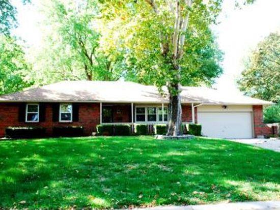 4756 Bond St, Shawnee, KS 66203
