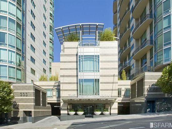 355 1st St UNIT 1604, San Francisco, CA 94105