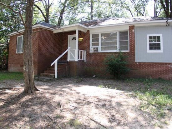 1321 Dogwood Ave, Columbus, GA 31906