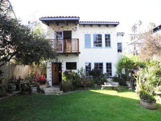 837 Victoria Ave, Venice, CA 90291