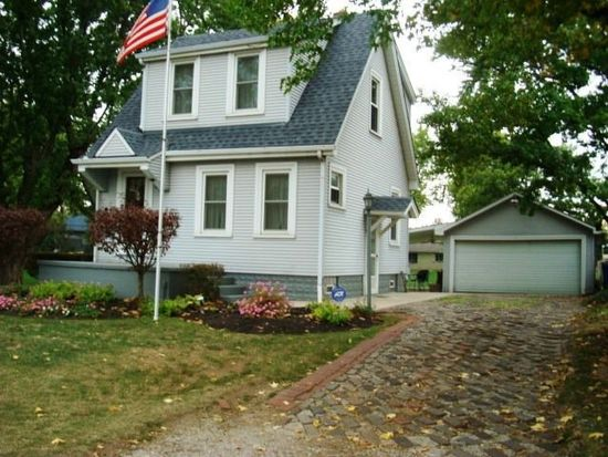 262 Rockwell Rd, Columbus, OH 43207