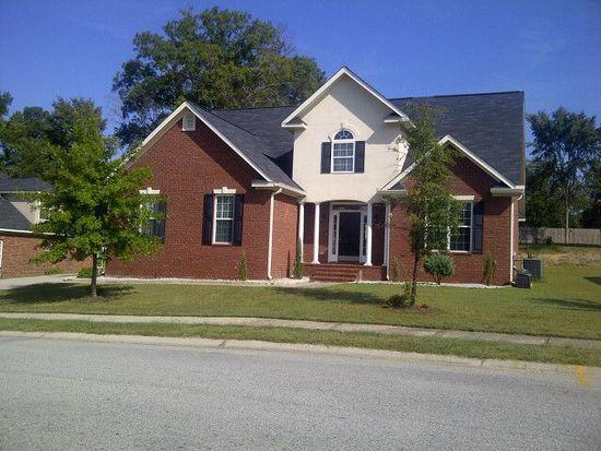 1608 Jamestown Ave, Evans, GA 30809