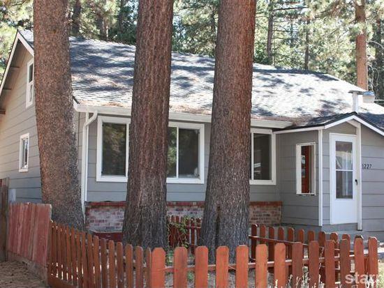 1227 Margaret Ave, South Lake Tahoe, CA 96150